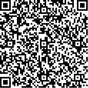 QR code bez symbolu niepełnosprawnosci